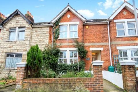 3 bedroom terraced house for sale - Britannia Road, Ashley Cross, Poole