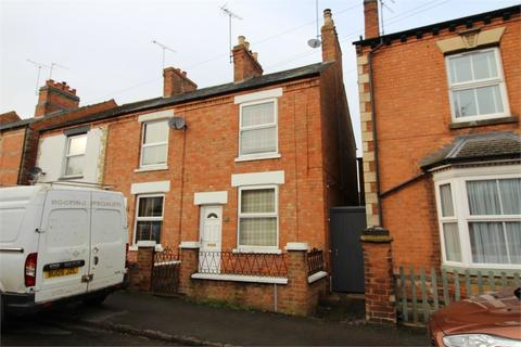 2 bedroom end of terrace house to rent - Gladstone Street, Market Harborough, Leicestershire