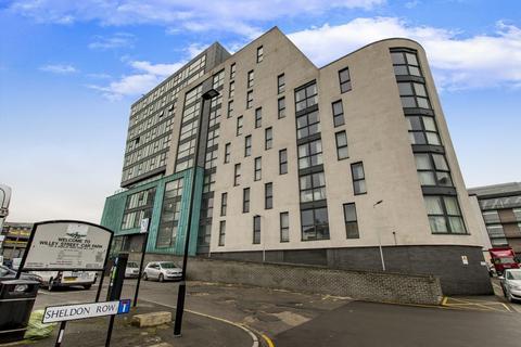 1 bedroom flat for sale - Apt 522 Wicker Riverside, 2 North Bank, S3 8JA