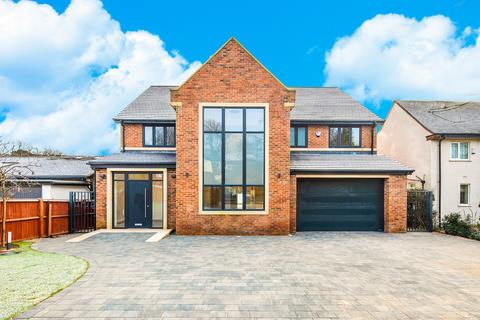 6 bedroom detached house for sale - 5 Victor Road, Dore, S17 3NH