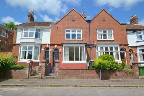 4 bedroom terraced house to rent - Highcross Road, Exeter, Devon