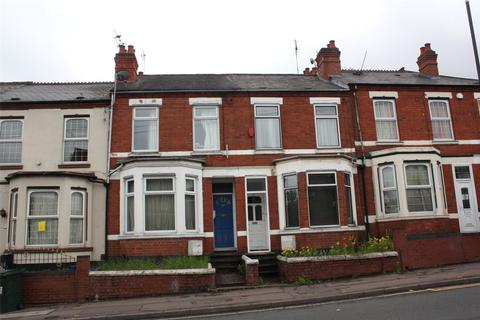 4 bedroom terraced house to rent - Hearsall Lane, Earlsdon, Coventry, West Midlands, CV5