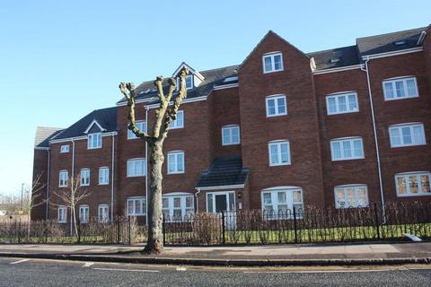 1 bedroom apartment to rent - Siddeley Avenue, Coventry, West Midlands, CV3