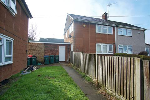 4 bedroom semi-detached house for sale - Founder Close, Canley, Coventry, CV4