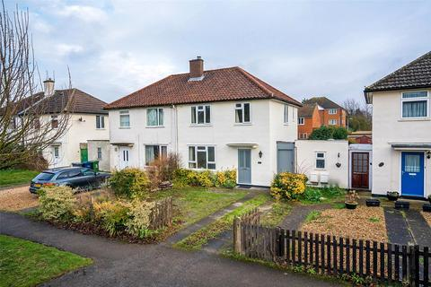 2 bedroom semi-detached house for sale - Corrie Road, Cambridge