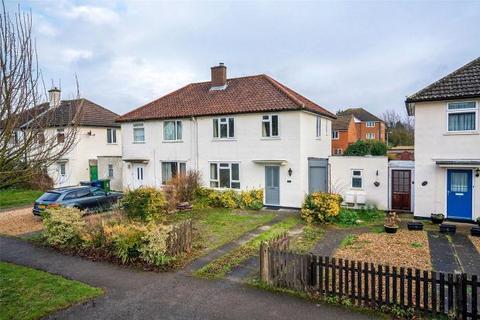 2 bedroom semi-detached house for sale - Corrie Road, Cambridge, Cambridgeshire