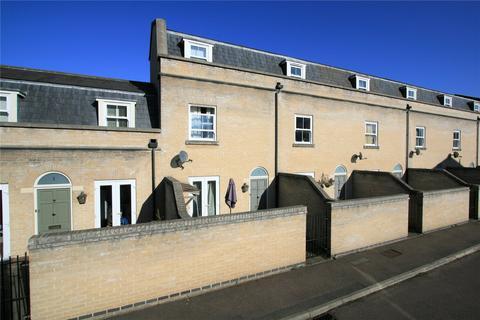 1 bedroom terraced house to rent - Cavendish Place, Cambridge, Cambridgeshire