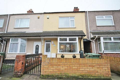 2 bedroom terraced house for sale - JOHNSON STREET, CLEETHORPES