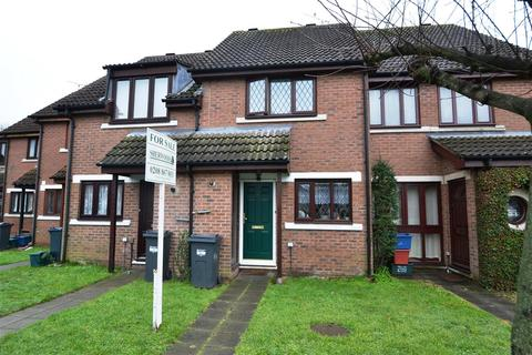 2 bedroom terraced house for sale - Kilross Road, Bedfont