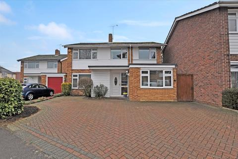 5 bedroom detached house for sale - Smithers Drive, Chelmsford