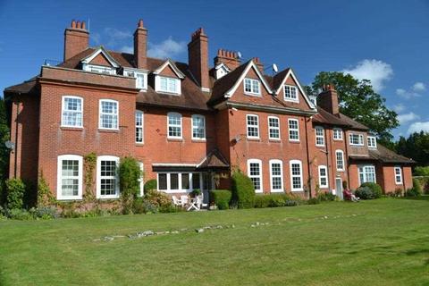 1 bedroom apartment to rent - Netley Hill House, Netley Hill Estate, Southampton