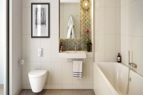 3 bedroom penthouse for sale - Atlas, City Road, London, EC1V