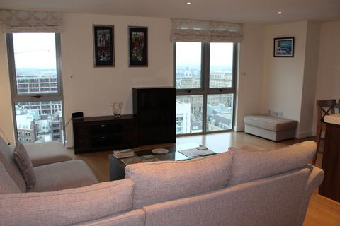 2 bedroom apartment to rent - Navigation Street, City Centre, Birmingham, B5