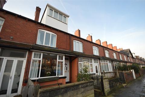 3 bedroom terraced house for sale - Cross Flatts Crescent, Leeds, West Yorkshire