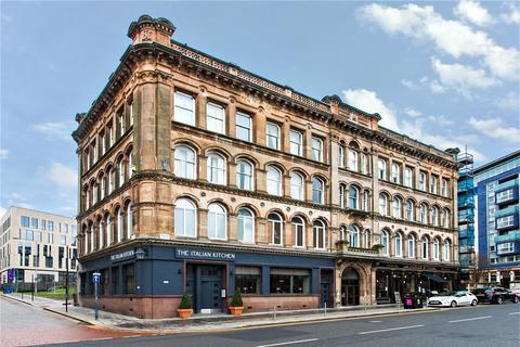 1 bedroom apartment for sale - Flat 7 Albion Buildings, Ingram Street, Merchant City, Glasgow