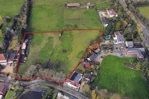 Land for sale - Stables/Yard & 0.75 acres at Gibbet Lane, Bristol
