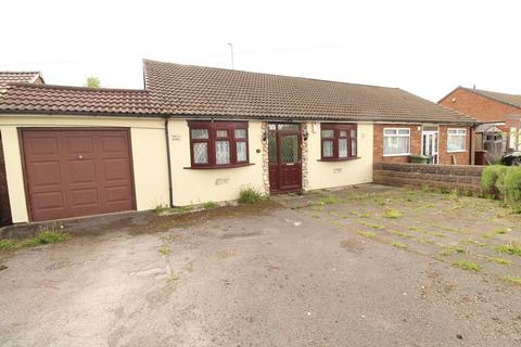3 bedroom semi-detached bungalow for sale - Coppice Crescent, Brownhills
