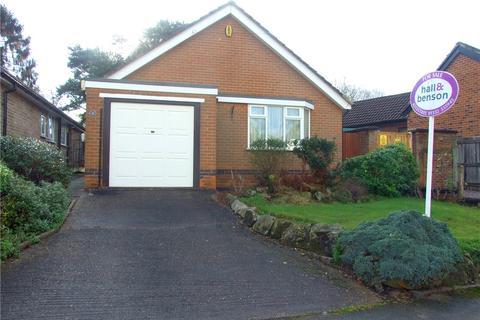 2 bedroom detached bungalow for sale - Highfield Road, Littleover