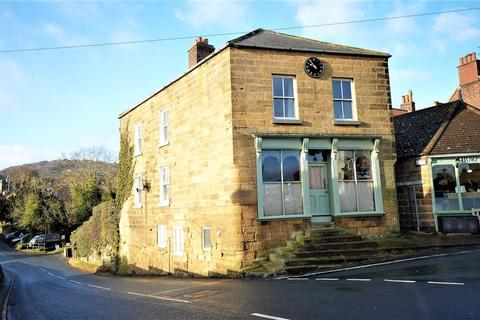 5 bedroom character property for sale - Moorland Terrace, Whitby