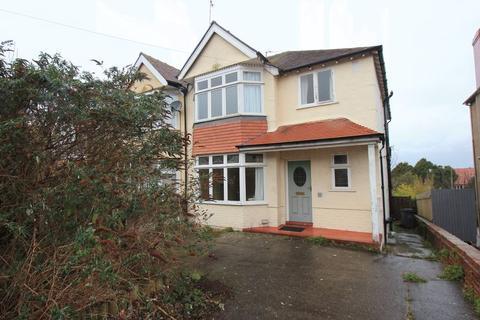 3 bedroom semi-detached house for sale - Heenan Road,Old Colwyn