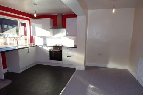 3 bedroom terraced house for sale - Meadowfield Terrace, Palmersville, Newcastle upon Tyne