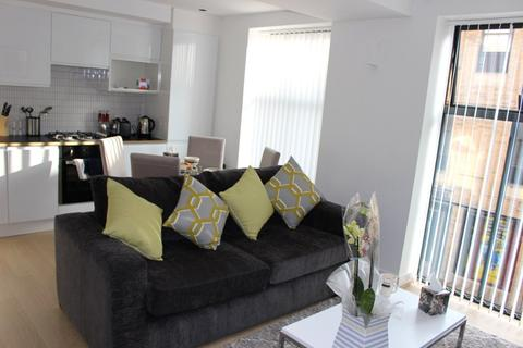 1 bedroom apartment to rent - New Inn Hall Street, Oxford, Oxfordshire, OX1