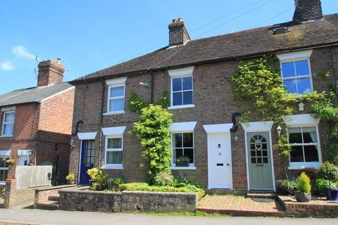 2 bedroom semi-detached house for sale - Beresford Road, Goudhurst, Kent, TN17 1DN