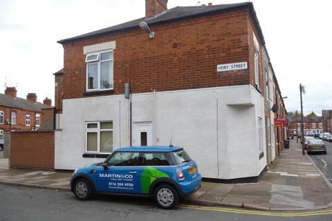 1 bedroom flat to rent - Hoby Street, West End, Leicester