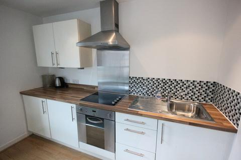1 bedroom apartment to rent - Cornish Square, 3 Cornish Street, Kelham Island
