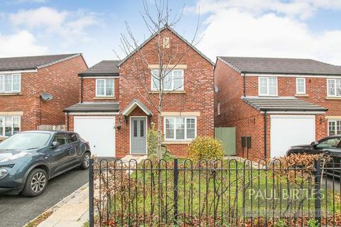 4 bedroom detached house for sale - Broadway, Davyhulme, Manchester
