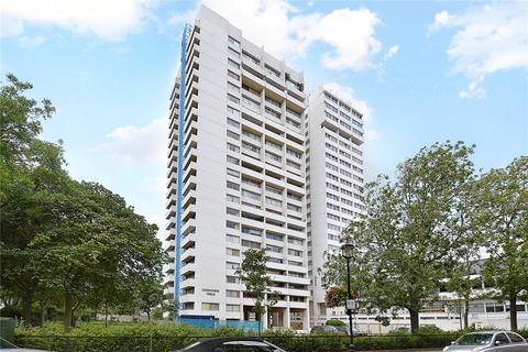 2 bedroom apartment for sale - Luxborough Street, Marylebone, W1U