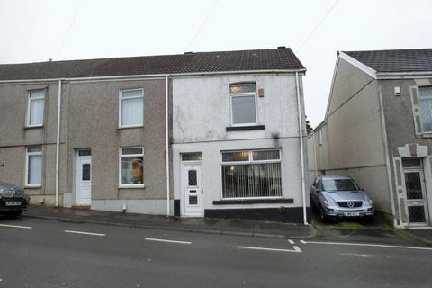 3 bedroom terraced house for sale - Llangyfelach Road, Swansea