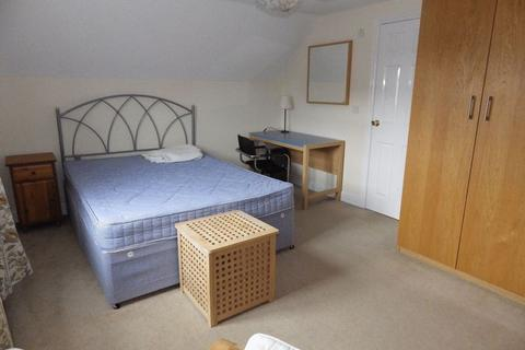 1 bedroom house share to rent - SUPERSIZED ROOM - Kings Drive, Bristol