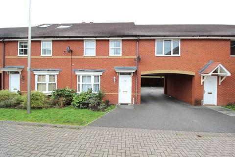 3 bedroom terraced house for sale - Champs Sur Marne, Bradley Stoke