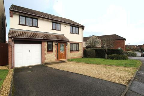 5 bedroom detached house for sale - Huckley Way, Bradley Stoke