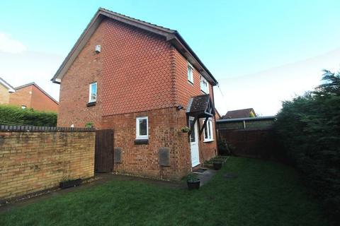 3 bedroom detached house for sale - Ellicks Close, Bradley Stoke