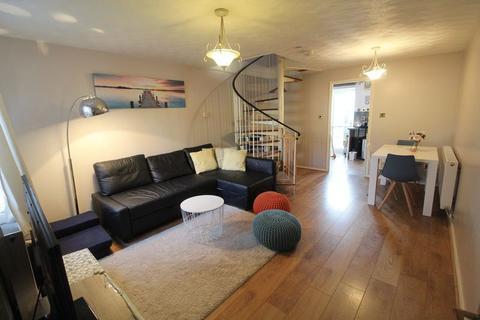 3 bedroom terraced house for sale - Dewfalls Drive, Bradley Stoke