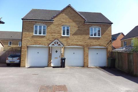 2 bedroom coach house for sale - Shepherds Walk, Bradley Stoke