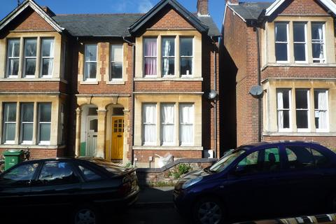 6 bedroom semi-detached house to rent - Southfield Road, Oxford