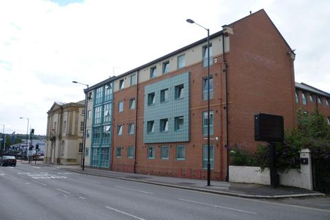 2 bedroom apartment to rent - Columbia Place, Sheffied, S2 4AR