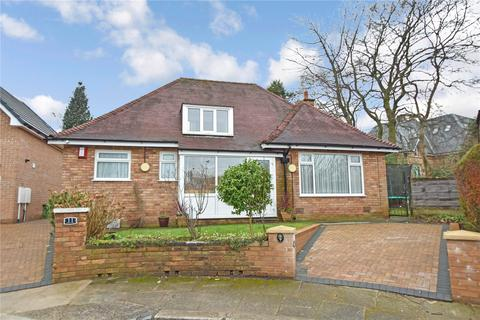 3 bedroom detached bungalow for sale - Oakwell Drive, Salford, Greater Manchester, M7