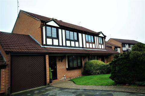 3 bedroom semi-detached house to rent - Curlew Close, Uttoxeter