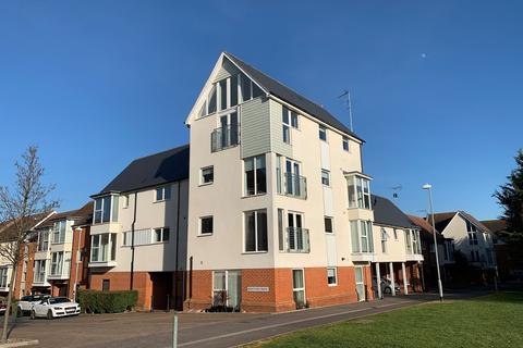 2 bedroom apartment for sale - Montfort Drive, Chelmsford, CM2