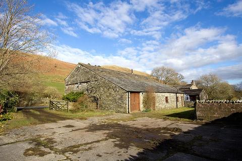 3 bedroom barn for sale - Craggs Barn, Dent, Sedbergh, Cumbria, LA10 5SX