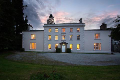 8 bedroom detached house for sale - Ashton House, Beetham, Milnthorpe, LA7 7AL