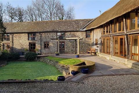4 bedroom detached house for sale - Cheldon, Chulmleigh, Devon, EX18