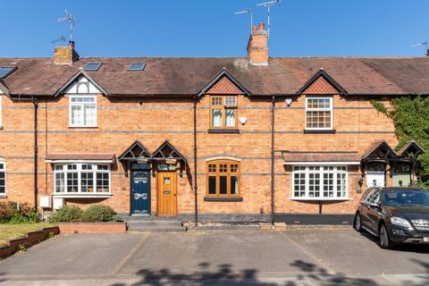 2 bedroom cottage for sale - Warwick Road, Knowle