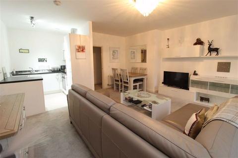 2 bedroom flat for sale - Kinderlee Way, Chisworth, Glossop