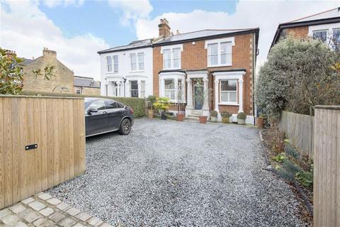 6 bedroom semi-detached house for sale - Lancaster Avenue, London