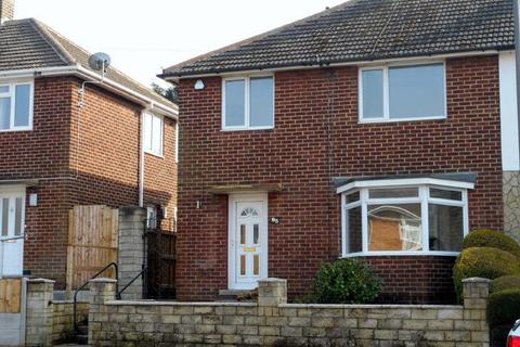 3 bedroom semi-detached house for sale - Scarborough Rise, Breadsall Hilltop, Derby